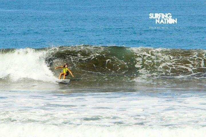 Serena Surf Team 01
