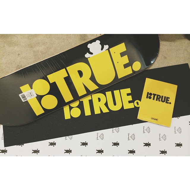 For those who missed out! It's back! #PlanB #True #Grizzly #benjaminsurfnskate #skateshop #surfshop #cctx